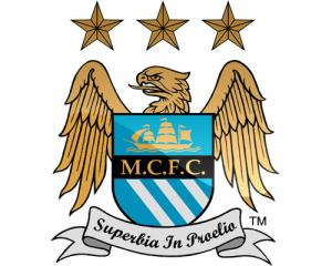 Richmond and Twickenham Times: Football Team Logo for Manchester City