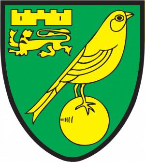 Richmond and Twickenham Times: Football Team Logo for Norwich City