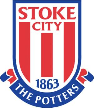 Richmond and Twickenham Times: Football Team Logo for Stoke City
