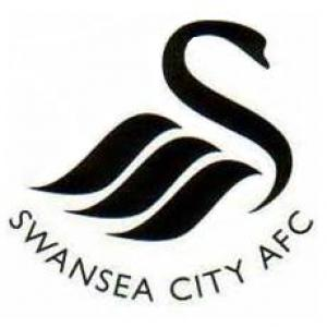 Richmond and Twickenham Times: Football Team Logo for Swansea City