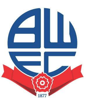 Richmond and Twickenham Times: Football Team Logo for Bolton Wanderers