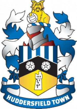 Richmond and Twickenham Times: Football Team Logo for Huddersfield Town