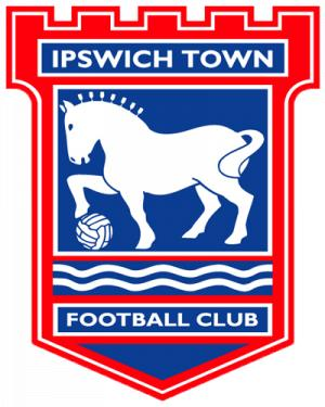 Richmond and Twickenham Times: Football Team Logo for Ipswich Town