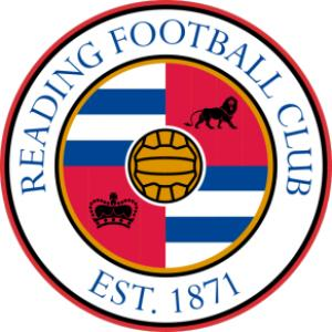 Richmond and Twickenham Times: Football Team Logo for Reading
