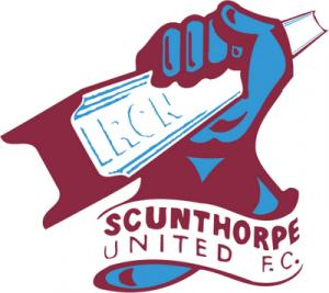 Richmond and Twickenham Times: Football Team Logo for Scunthorpe United