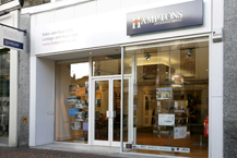 Richmond and Twickenham Times: Hamptons International