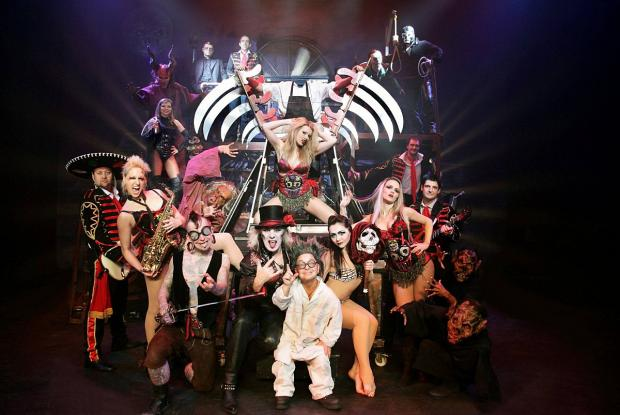 The Circus of Horrors will be coming to the Epsom Playhouse in March