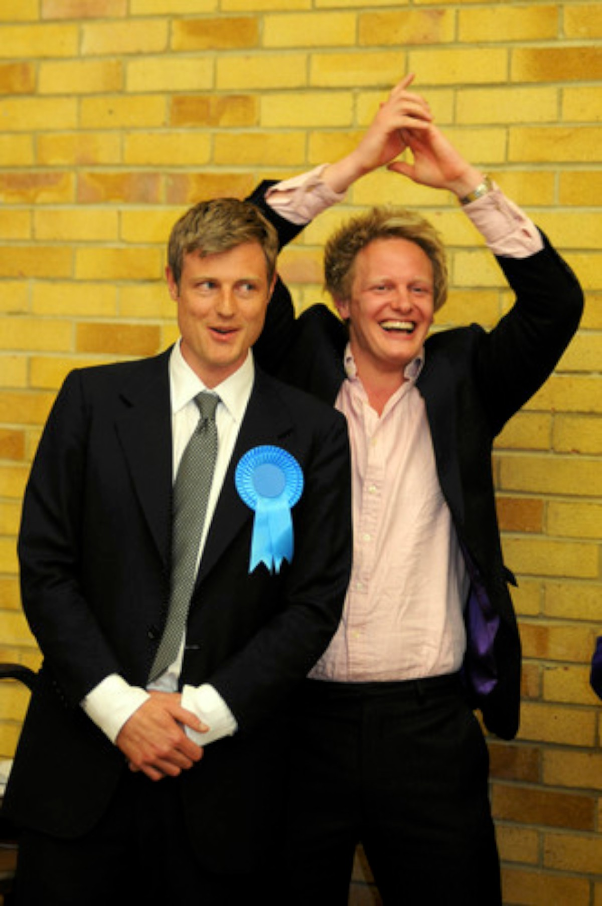 Zac Goldsmith reselected to fight Richmond Park and North Kingston seat