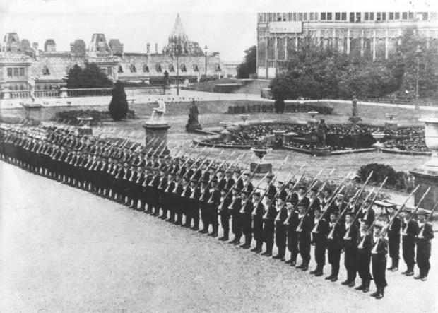 Richmond and Twickenham Times: The Crystal Palace played a significant role during the First World War