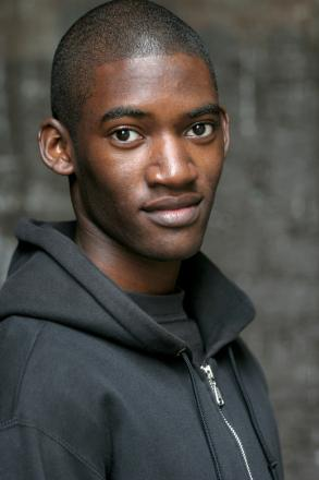 Early successes: Malachi Kirby has been busy