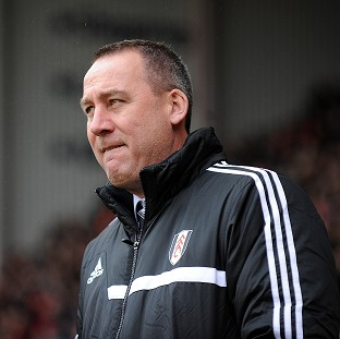 Rene Meulensteen's side could only manage a 1-1 draw against 10-man Sheffield United