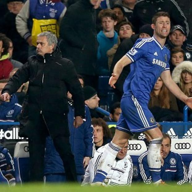 Richmond and Twickenham Times: Jose Mourinho's Chelsea were unable to breach West Ham's defence