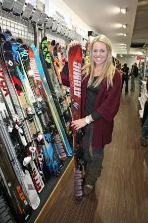 Cards close to chest: Twickenham's Chemmy Alcott is cautious over her chances in Sochi