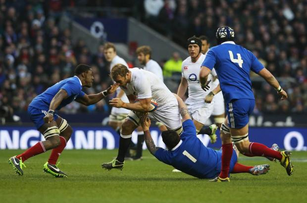 Kingston could be home to one of the teams competing in the Rugby World Cup in England next year