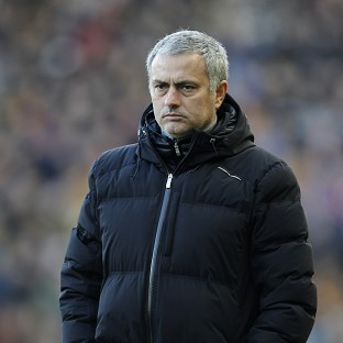 Jose Mourinho hit out at the journalist who recorded his comments