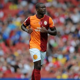 Aurelien Chedjou netted a second-half equaliser for the Turkish side