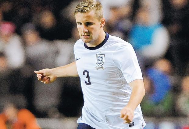 Richmond and Twickenham Times: LUKE SHAW: Has he played his way into World Cup contention?