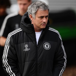 Jose Mourinho, pictured, believes D
