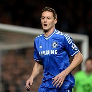 Nemanja Matic has impressed since re-joining Chelsea