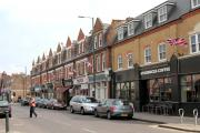 Teddington: A home to many independents