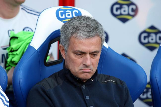 Chelsea must move on quickly: Don't be blue Jose