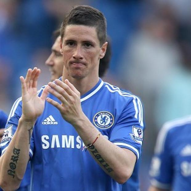 Richmond and Twickenham Times: Fernando Torres is expected to leave Chelsea in the summer