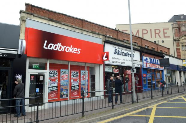 Ladbrokes: Heavily favoured a Tory win