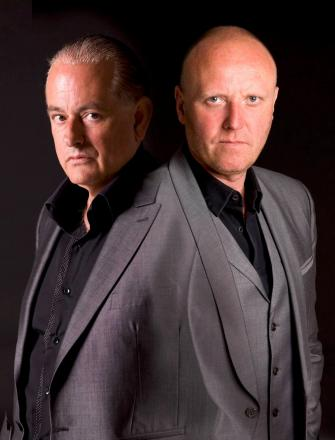 Heaven 17: A delight for retro music lovers