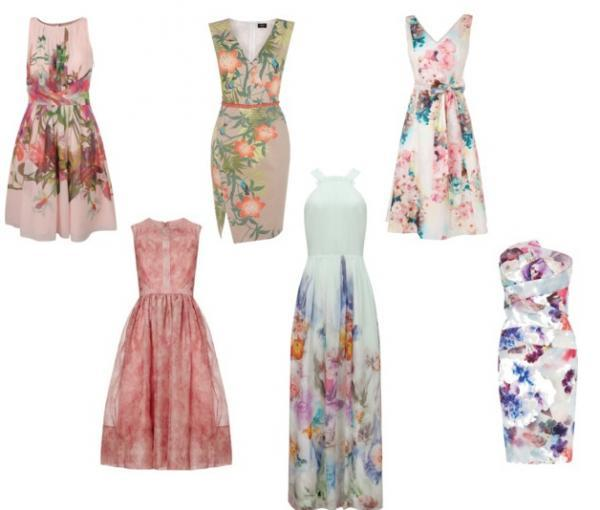 The Perfect Spring Wedding and Summer Party Dress (From Richmond ...