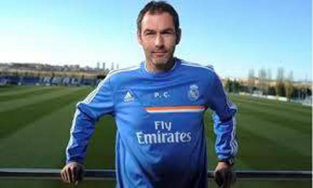 Richmond and Twickenham Times: On the big stage: Former Banstead Athletic man Paul Clement will be in the dug-out for the all-Madrid Champions League final this weekend