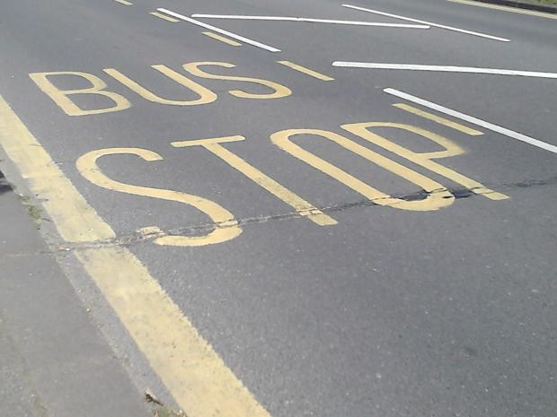 Letter to the Editor: Petty decisions about Teddington bus stops