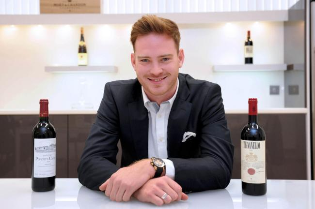Tom Gearing: Check the value of your wines