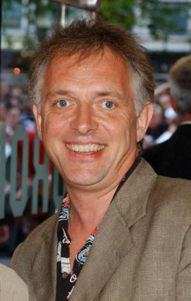 Comedy legend Rik Mayall starred in The Young Ones and Bottom