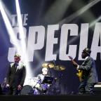 Richmond and Twickenham Times: The Specials. Picture by www.rockstarimages.co.uk