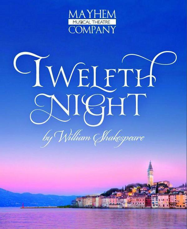 Shakespeare's comedy Twelfth Night is to be performed at Nonsuch and Cannizaro parks