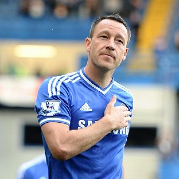 "Richmond and Twickenham Times: John Terry, pictured, believes Diego Costa could be ""a very good signing"" for Chelsea"