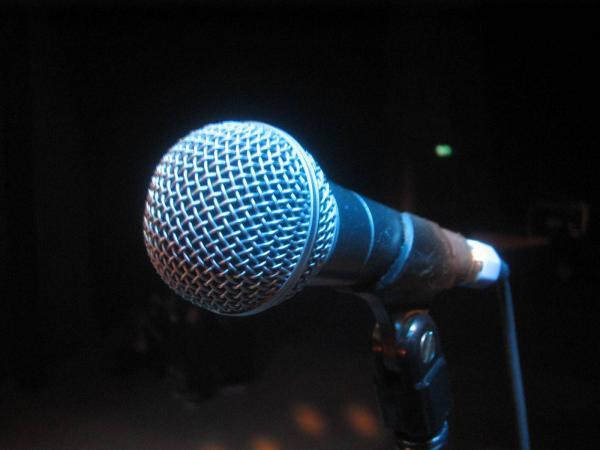 Standup comedy can be a long, confidence-crushing road