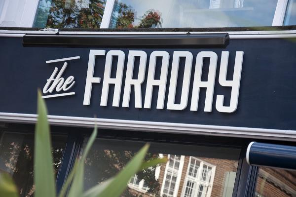 The Faraday has replaced The Vesty in Church Street, Epsom town centre