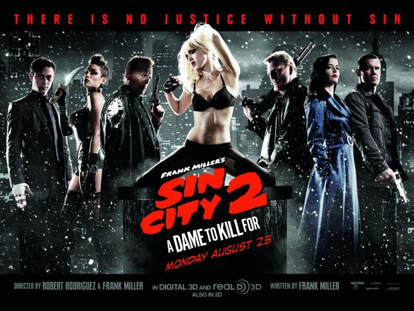 Reviewed: Sin City 2: A Dame to Kill For 3D (18)