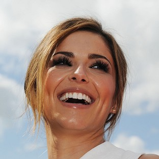 Cheryl has got better - Cowell