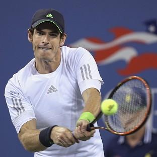 Andy Murray is not prioritising the ATP World Tour Finals (AP)
