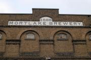 Winding  down: Stag Brewery, Mortlake