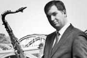 Homage: Simon Spillett celebrates Tubby Hayes
