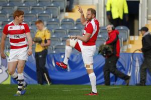 London Scottish: Bright heads to sunnier shores with England Sevens