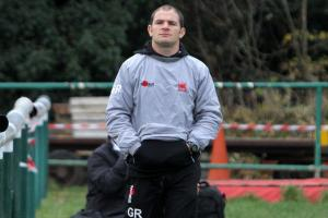 London Welsh: Premiership struggles are poles apart from training pitch