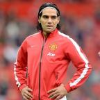 Richmond and Twickenham Times: Radamel Falcao has had a difficult start to life at Manchester United