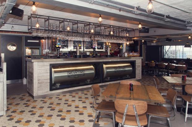 6 brewery tours and beer tastings in London to celebrate London Beer Week