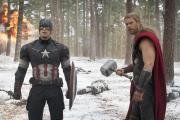 REVIEWED: Avengers Age of Ultron (12A) *****