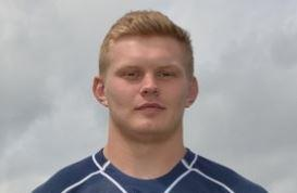 London Scottish: New boy Bartle ready for the Championship