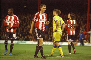Brentford: Craig says thanks for the memories after Millwall switch